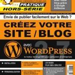 Linux Pratique Hors Série sur WordPress 2.7