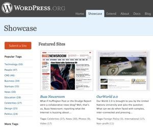 wordpress-annuaire