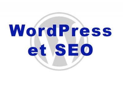 WordPress et référencement naturel