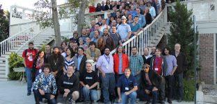 Tous les participants du WordPress Community Summit 2012