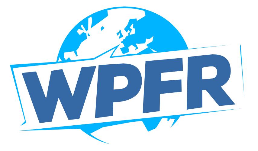 Un logo pour l'association WPFR