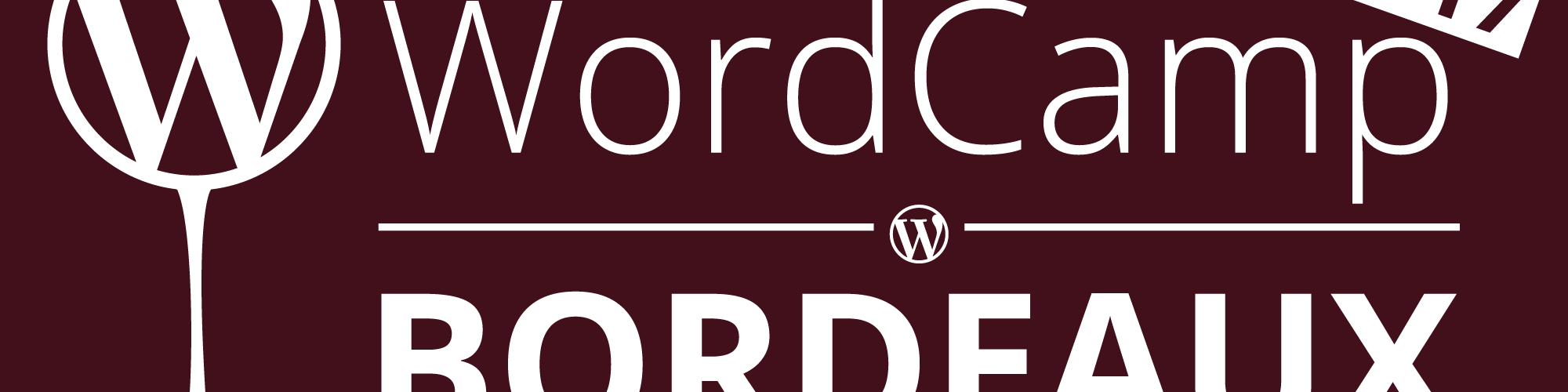 WordCamp Bordeaux 2017