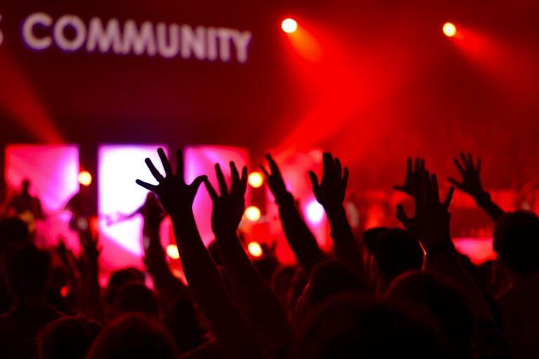 Un grand sondage pour mieux connaître la communauté