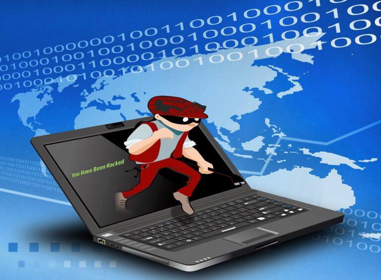 Site hacké ou piraté : que faire ?